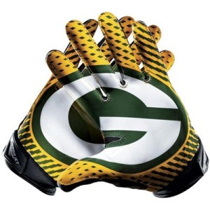 1 Packers thumb